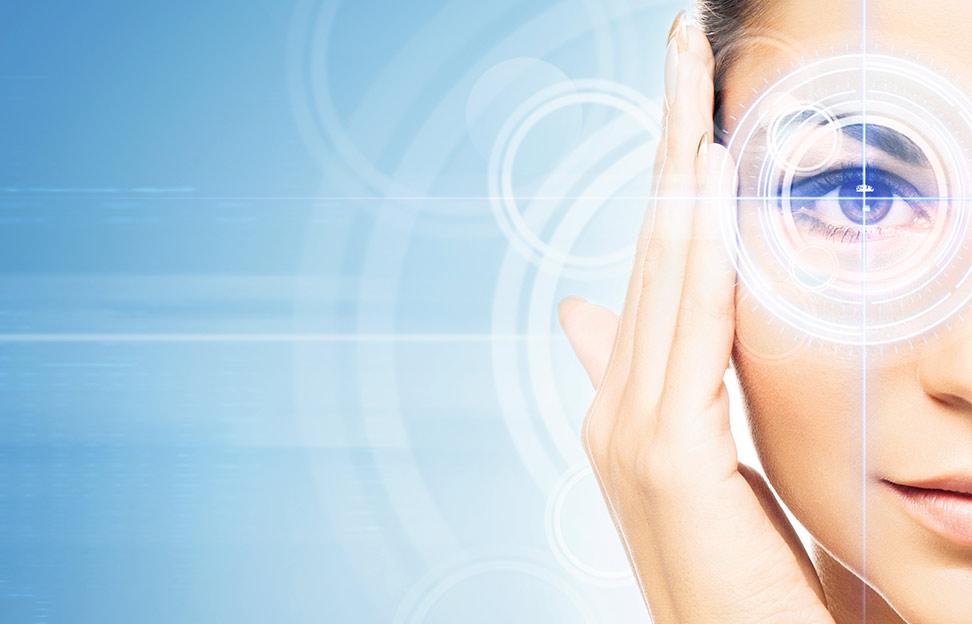 Non Surgical Vision Correction - HP