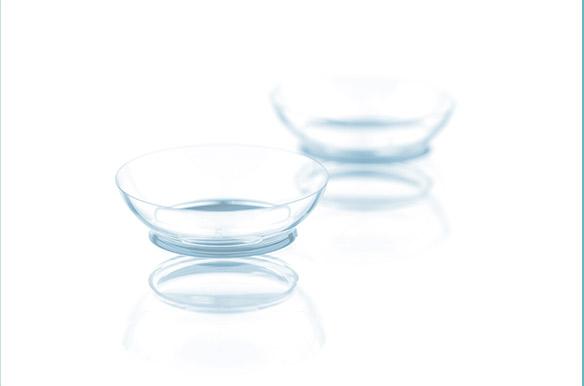 Scleral Glasses - Slide 3